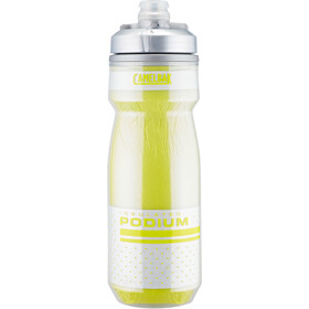 CamelBak Podium Chill Bidon 620ml, reflective yellow